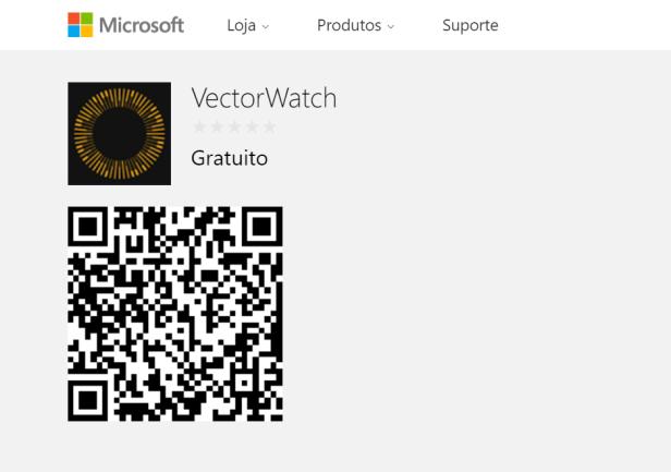 vectorwatchapp