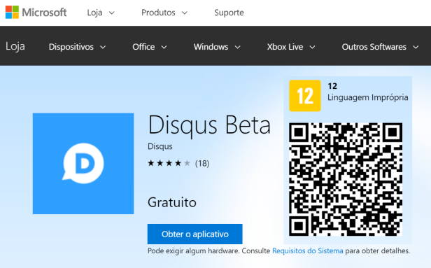 disqus-beta