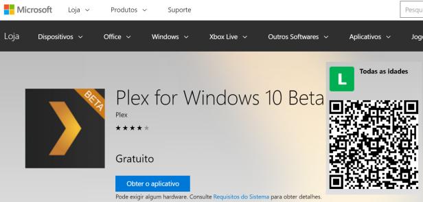 plex-beta