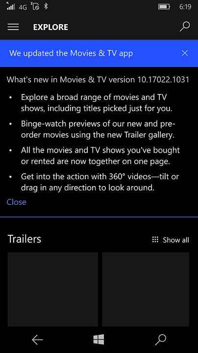 filmes e tv binge watch