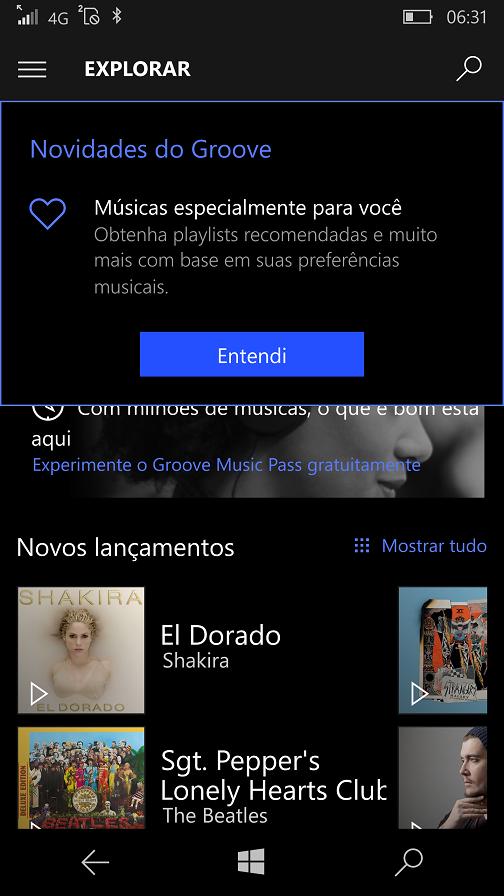 Groove 10