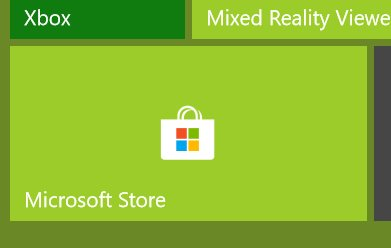 ms-store